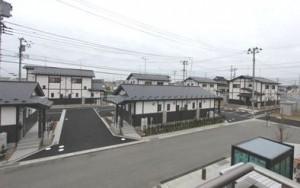 東松島Ⅰ期(47戸)