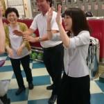第1回ボーリング大会@東京