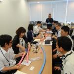 沖縄生産設計部 社外研修