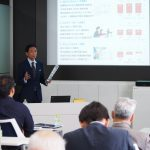 株主様・個人投資家様向け経営計画説明会
