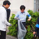3月の清掃活動