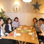 新入社員歓迎イベント開催!