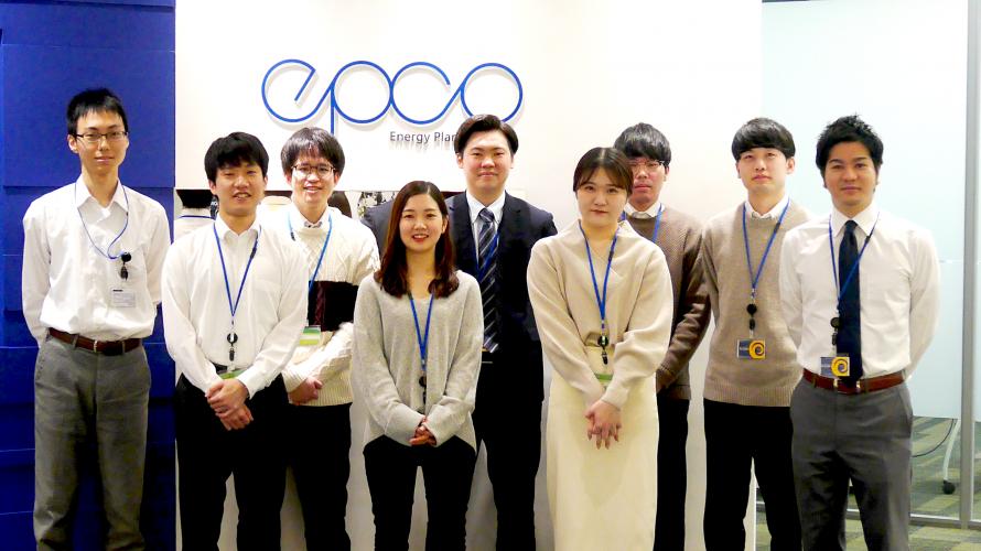 若手社員皆で創り上げています!東京新卒応援プロジェクトのご紹介