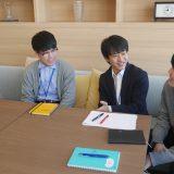 新入社員の心の支えになる先輩になりたい!東京設計チーム若手社員お仕事紹介