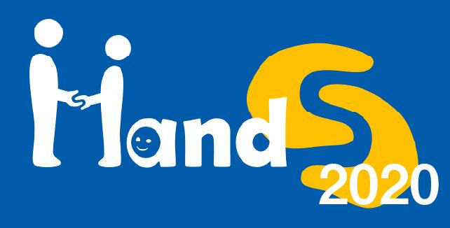 新卒応援プロジェクト「東京Hand-S」 2020年活動コンセプトご紹介
