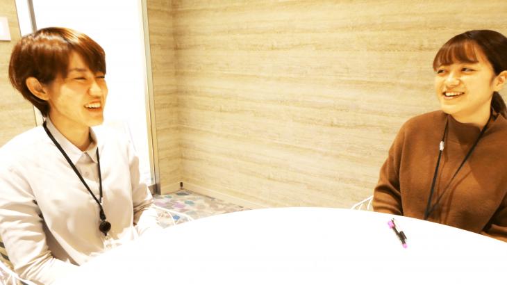周囲に気づかいができるやさしい社会人になりたい!先輩×後輩対談企画Final@沖縄